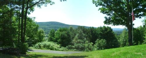 Roseboom panorama